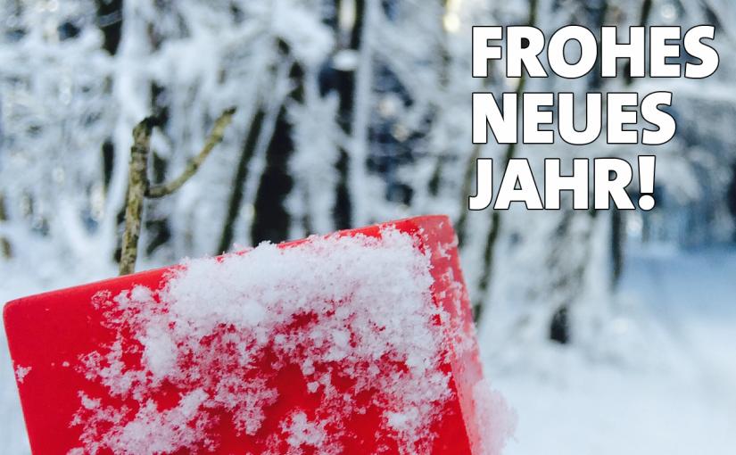 SPD-Senioren wünschen frohes neues Jahr!